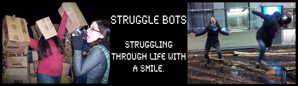 StruggleBots