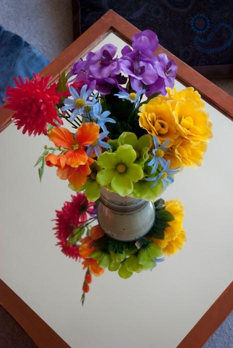 Pride Flowers